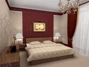 Цвет для спальни: как правильно выбрать, фото спален