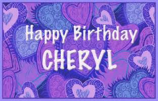 happy birthday cheryl jackson sumner associates