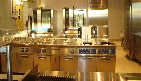 fourniture cuisine mat 233 riels de restauration