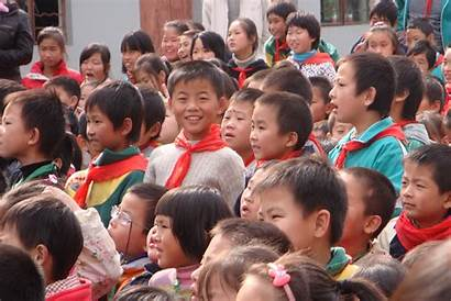 Behind Children Left China Responsibility Chinas