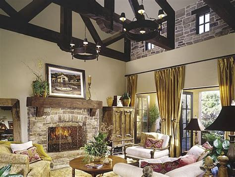 rustic living rooms ideas 10 rustic living room ideas that use stone