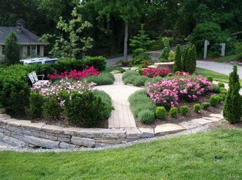 Easy Front Yard Landscaping Ideas For Amazing Garden Landscape Best