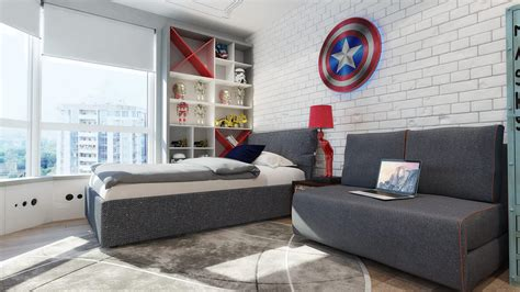 chambre marvel idee deco chambre marvel raliss com