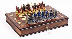 Wooden Chess Boards