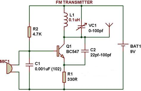 Simple Electronic Projects For Beginners Electronics
