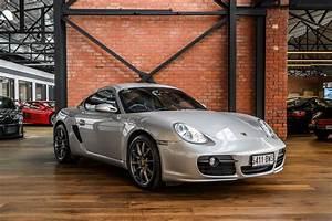 2006 Porsche Cayman S Manual - Richmonds