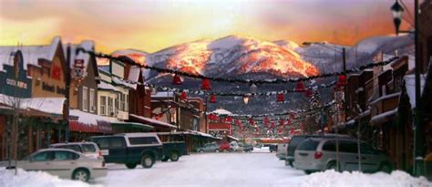 whitefish montana  straight    fairytale