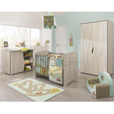 chambre bébé9 deco chambre bebe bebe9 visuel 2