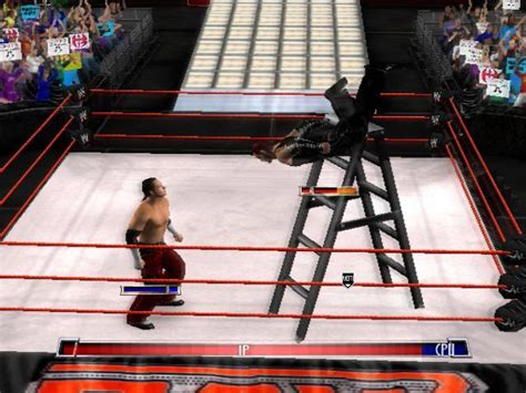 Wwe Raw Total Edition Free Download Pc Game