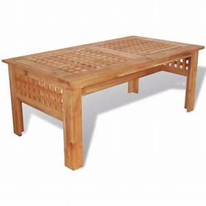 vidaxl coffee table solid walnut wood 100x54x40 cm With solid walnut wood coffee table