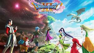Dragon Quest 11 Release Date And Pre-Order Guide For The ...