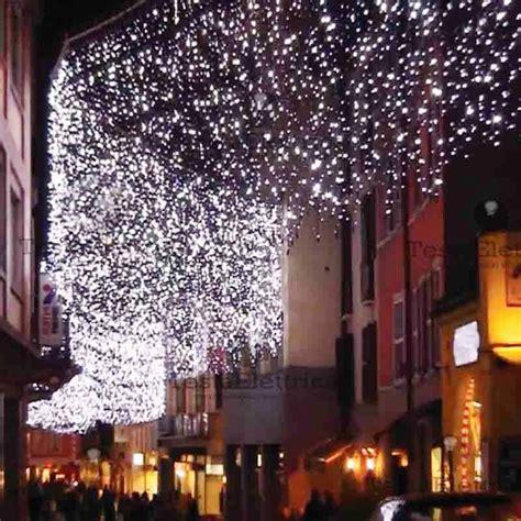 tende luminose natalizie tenda luminosa a led natalizia sconto per quantit 224