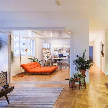 Interior Dezeen Living Trends Office Gifs Animated