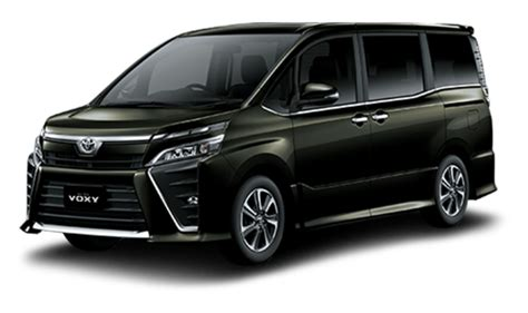 Toyota Voxy Wallpaper by Review Car Toyota All New Voxy Steemit