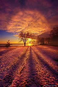 Beautiful Horizon Photography