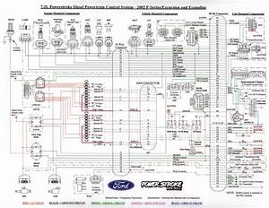 F750 Ford 7 Pin Wiring Diagram