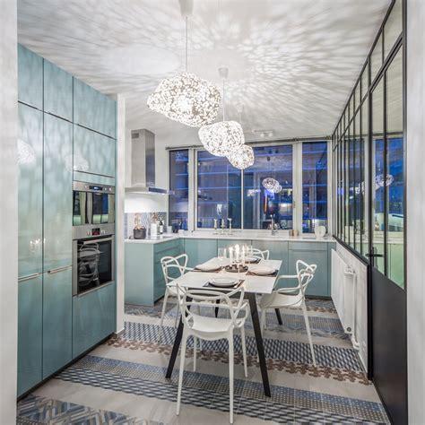 separation vitree cuisine salon les 10 plus belles rénovations d 39 appartement de