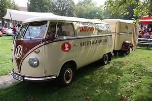 Fourgon Westfalia : remorque fourgon westfalia pour vw t2 bus catawiki ~ Gottalentnigeria.com Avis de Voitures