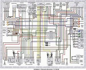 Recherche Schema Electrique R1150rt