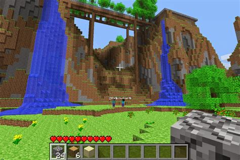Download Minecraft 1.7.10 Full Game For Pc