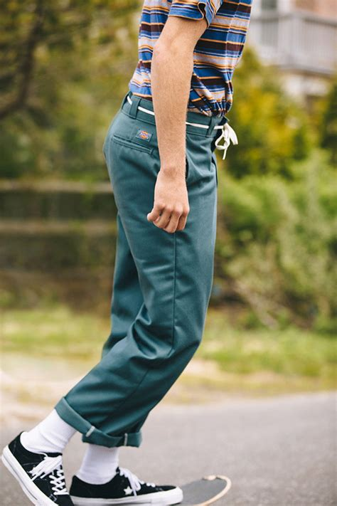 Featured Brands Dickies - Urban Outfitters - Blog