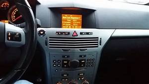 Opel Astra H Mk5 Cd30 Mp3 Aux Bid Frame For Sale In