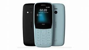 Nokia 220 4g  U0026 Nokia 105 Launched  Features  Price