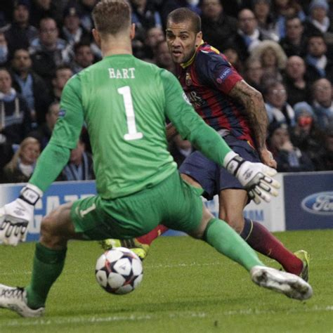 Barcelona vs. Manchester City: Live Player Ratings for ...
