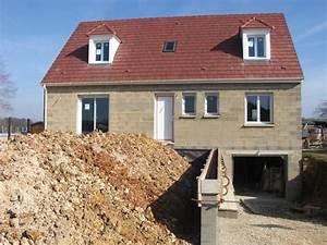 Sous Sol Maison : construire maison avec sous sol ~ Melissatoandfro.com Idées de Décoration