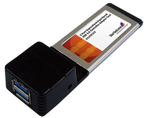 usb 3 0 card reader ask lifehacker what should i use my expresscard slot for