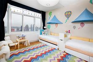 20 Inspirational Contemporary Kids' Room Designs For All Ages