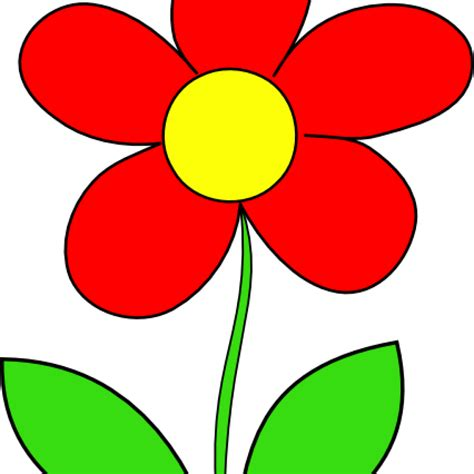 flower clipart part  weneedfun