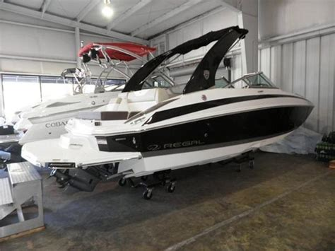 Are Regal Boats Well Made by 2015 Regal 24 Fasdeck