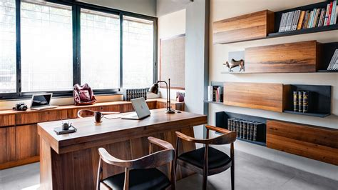 Office Room : Architecture & Interior Design