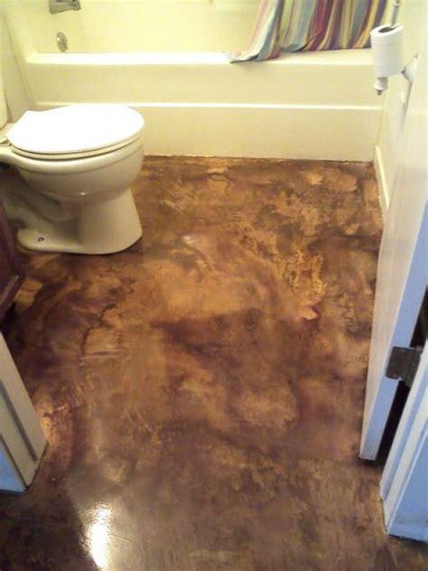 Acid Staining   Titan Concrete   Omaha, NE