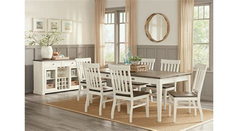 Dining Room Sets, Suites & Furniture Collections