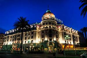 Hotel Negresco Nice : michelin starred restaurants on the french riviera ~ Melissatoandfro.com Idées de Décoration