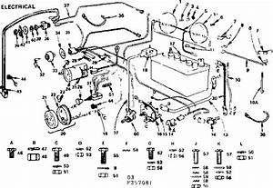 Craftsman Model 917257081 Lawn  Tractor Genuine Parts