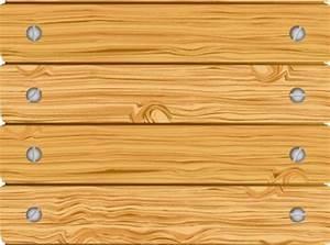Planche à Dessin En Bois : cl ture en bois avec des planches horizontales viss es ~ Zukunftsfamilie.com Idées de Décoration