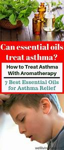 Aromatherapy  Effectively  Essential  Asthma  Relief