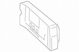 Genuine Lexus Fuse  U0026 Relay Box 82620