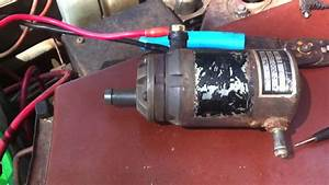 280z Fuel Pump Fixed