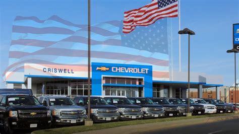 Criswellautocom (criswell Automotive), Maryland New