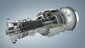 Electrical Page  50 000kw Siemens Gas Turbine