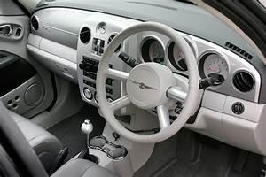 Chrysler Pt Cruiser Estate  2000