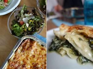 Lasagne Wie Lange Im Ofen : spinatlasagne la mama vegetarisch genie en ekulele familienleben rezepte mode ~ Eleganceandgraceweddings.com Haus und Dekorationen