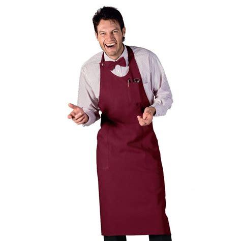 tablier de cuisine professionnel pas cher le tablier de caviste professionnel bordeaux pas cher 24