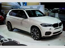2014 BMW X5 with M Performance Part Wallpapers9