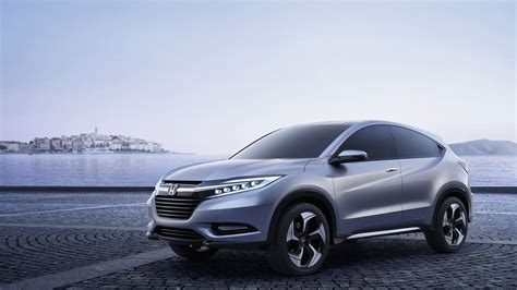 honda urban suv concept wallpaper hd car wallpapers id