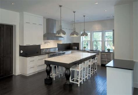 kitchen island instead of table take a seat at the new kitchen table island